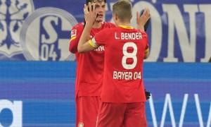 Шальке - Баєр 0:3. Огляд матчу