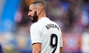 Бензема повернувся в загальну групу Реала