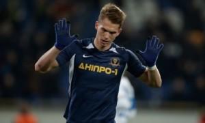 Динамо планує повернути чотирьох гравців з оренди