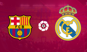 Барселона - Реал Мадрид 0:0. Як це було
