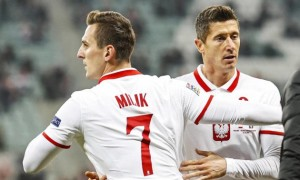 Польща втратила ключового форварда перед стартовм Євро-2020