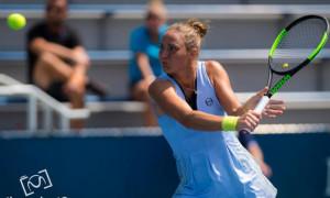 Бондаренко пробилась в основну сітку турніру в ОАЕ