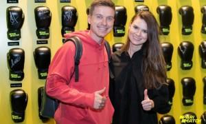 В Україні відкрили Sports Talk Club