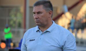 Тренер Ниви може очолити ФК Львів