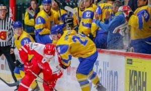 Україна зіграє на міжнародному турнірі в Естонії