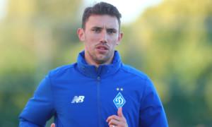 Пиварич: У Динамо планують відновити тренування у травні