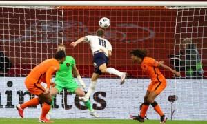 Нідерланди - Італія 0:1. Огляд матчу