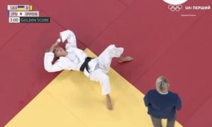 Білодід не змогла пробитись у фінал Олімпіади-2020