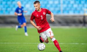 Дуелунда викликали до молодіжної збірної Данії