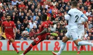 Ліверпуль - Бернлі 2:0. Огляд матчу