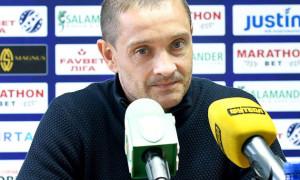 Санжар: Чутки навколо Карпат впливають на переговори з футболістами