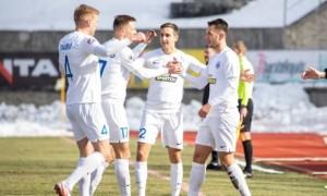 Десна зіграє матч з СК Дніпро-1 в Чернігові
