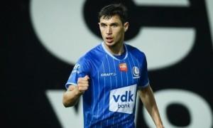Яремчук поборов коронавірус та зіграє в матчі Ліги Європи