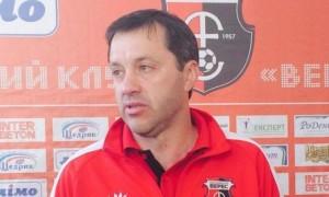 Вірт: Про матч з Шахтарем домовлявся особисто з Срною