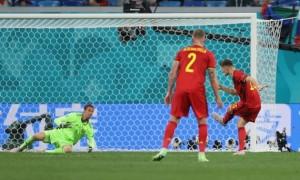 Збірна Бельгії розгромила Росію на Євро-2020