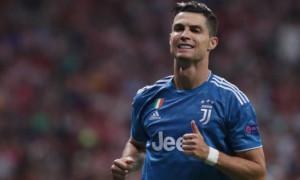 Роналду не включив  Мессі та ван Дейка у трійку найкращих гравців FIFA The Best-2019