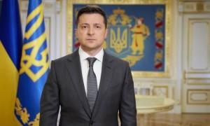 Зеленський: Нова форма збірної України точно особлива