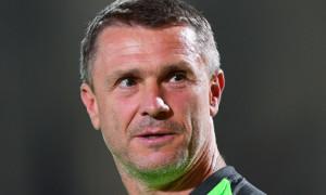 Ребров мав очолити збірну України після відходу Шевченка у Мілан - журналіст