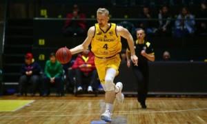 Київ-Баскет продовжив контракт з Близнюком