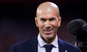Визначились кандидати на заміну Зідану у Реалі