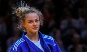 Переможний шлях Білодід на турнірі Grand Slam в Парижі