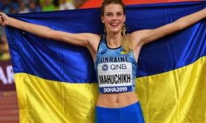 Тренер збірної України: Магучіх і Левченко можуть домінувати у світі