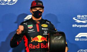 Сенсаційний провал Мерседеса в кваліфікації до Гран-прі Абу-Дабі