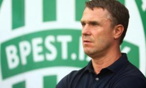 Ребров: Динамо змінилося з приходом Луческу