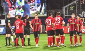 Фрайбург - Герта 2:1. Огляд матчу