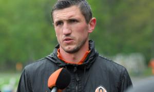 Кривцов: Гравці Шахтаря раді відновленню тренувань