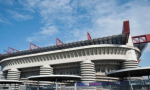 Інтер і Мілан збудуть новий спільний стадіон