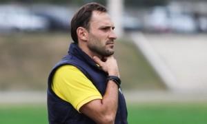 Головний тренер Чайки залишив клуб