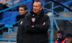 Григорчук пояснив виконання пенальті воротарем у Суперкубку Білорусі