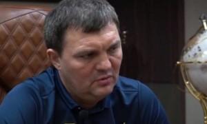 Красніков: Динамо буде дуже важко скласти конкуренцію Шахтарю