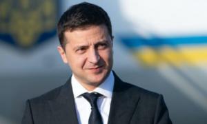 Зеленський підтримав збірну України після поразки від Австрії