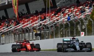 Сезон Формули-1 розпочнеться у Австралії