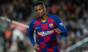 Манчестер Сіті має намір придбати Семеду в Барселони