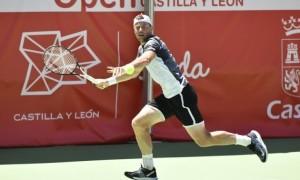 Марченко вилетів із турніру у Братиславі