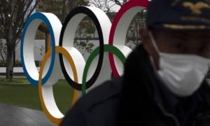 Олімпійські Ігри у Токіо перенесені на 2021 рік