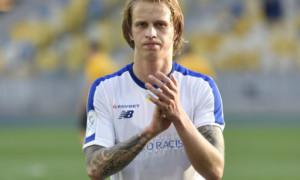Шабанов увійшов у ТОП-20 найкращих гравців Ліги Європи