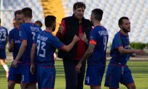 Миколаїв - ВПК-Агро 1:0. Огляд матчу