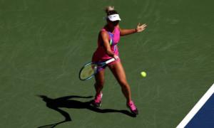 Костюк програла Осаці у третьому колі US Open