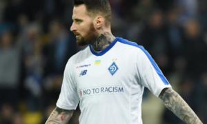 Кадар через конфлікт у Динамо може втрати місце у національній збірній