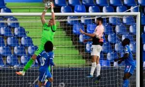 Хетафе - Еспаньйол 0:0. Огляд матчу