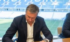 Ротор Хацкевича може вийти в РПЛ без догравання чемпіонату