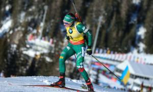 Гофер, Вірер і Віттоцці увійшли до складу збірної Італії на чемпіонат світу з біатлону