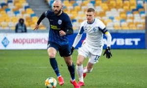Десна здобула неймовірну перемогу над Динамо у 28 турі УПЛ