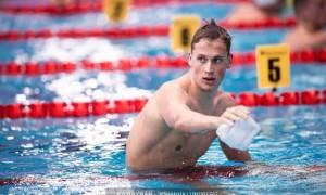Романчук встановив новий рекорд України