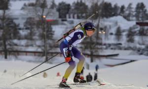 Санітра відправив чотирьох біатлоністів з Обергофа на Кубок IBU