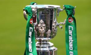 Астон Вілла розгромила Ліверпуль в Кубку ліги